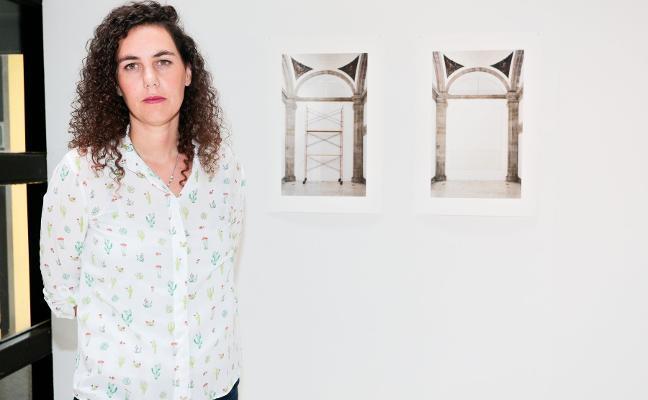 Irma Álvarez-Laviada se une a los 'Itinerarios XXIV' de la Fundación Botín de Santander