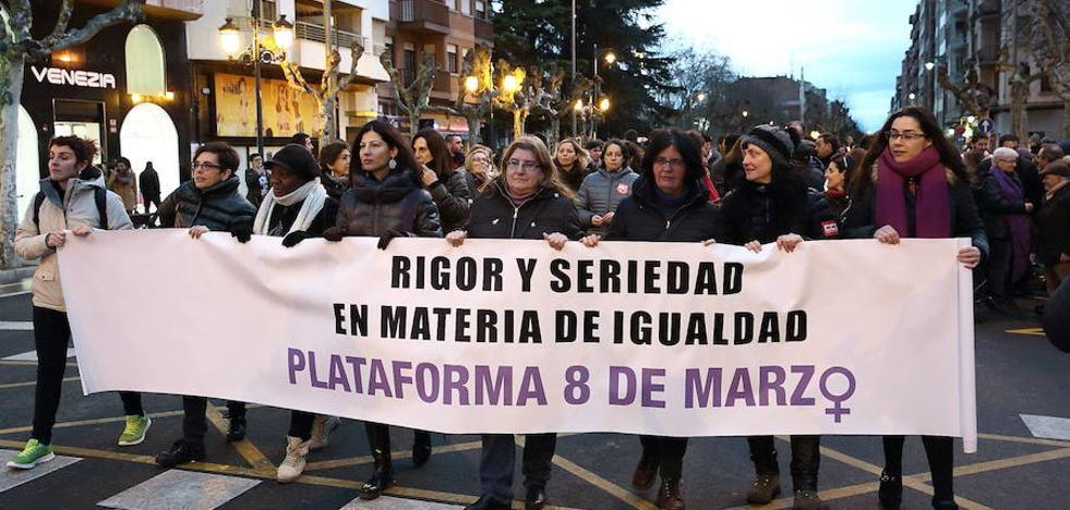 España vivirá el 8 de marzo la primera huelga feminista