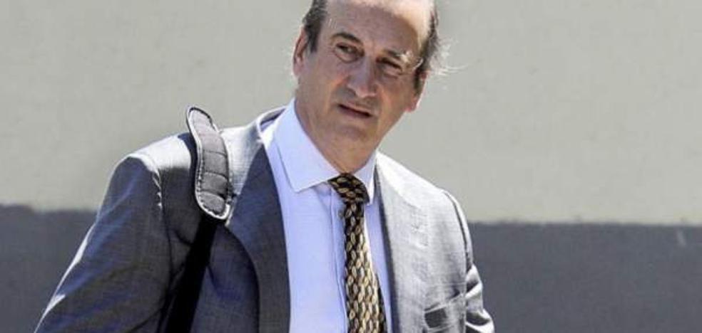 Prisión a Francis Franco por embestir un vehículo de la Guardia Civil