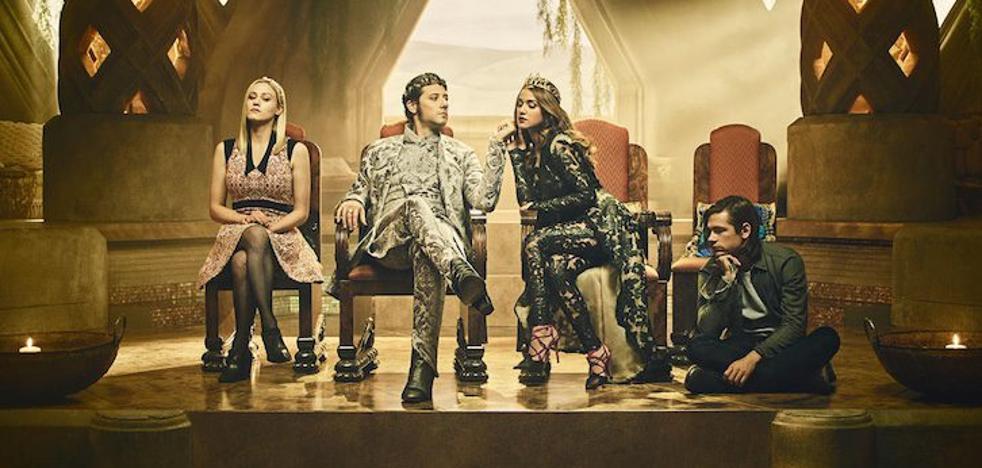 La tercera temporada de 'The Magicians' llegará a España en marzo