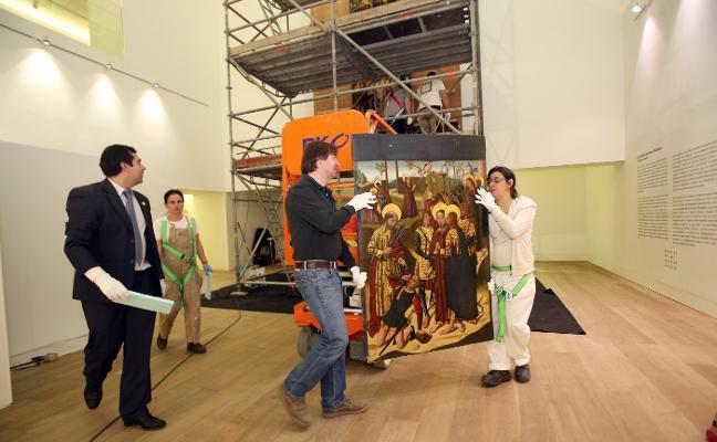 El Bellas Artes incorporará a dos nuevos restauradores a lo largo de este año