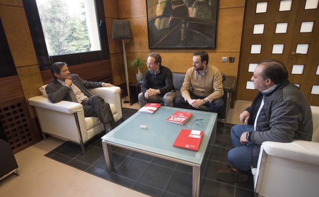 UGT pide al PSOE que salve sus diferencias y se posicione en defensa de las térmicas de carbón