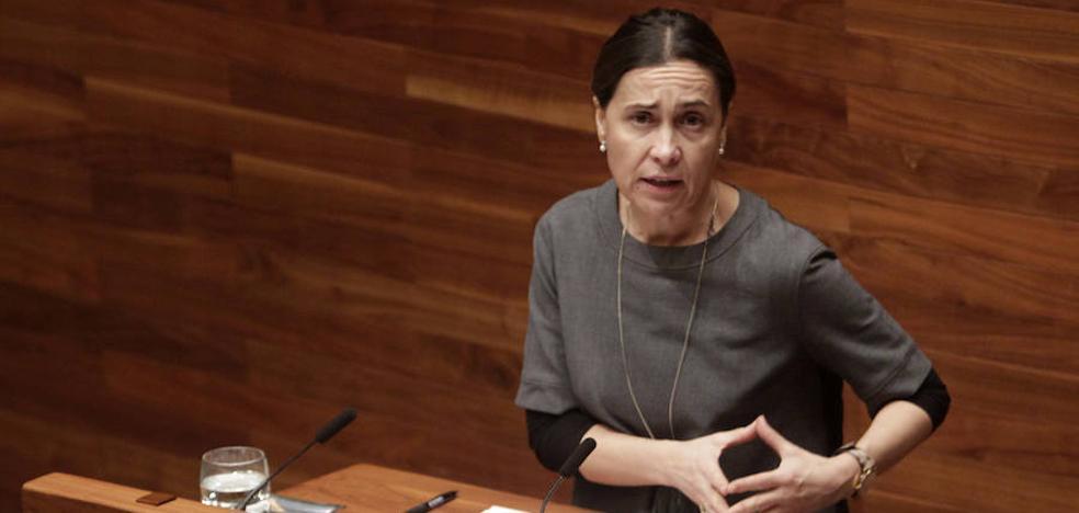 Dolores Carcedo: «Estamos ante el escenario presupuestario más incierto de los últimos años»