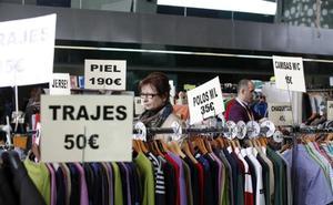 La Feria de Saldos y Stocks de Avilés se celebrará el 17 y 18 de marzo