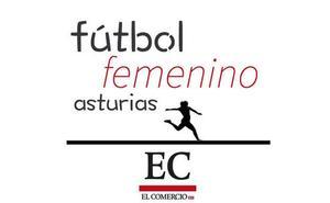 Toda la actualidad del fútbol femenino de Asturias en EL COMERCIO