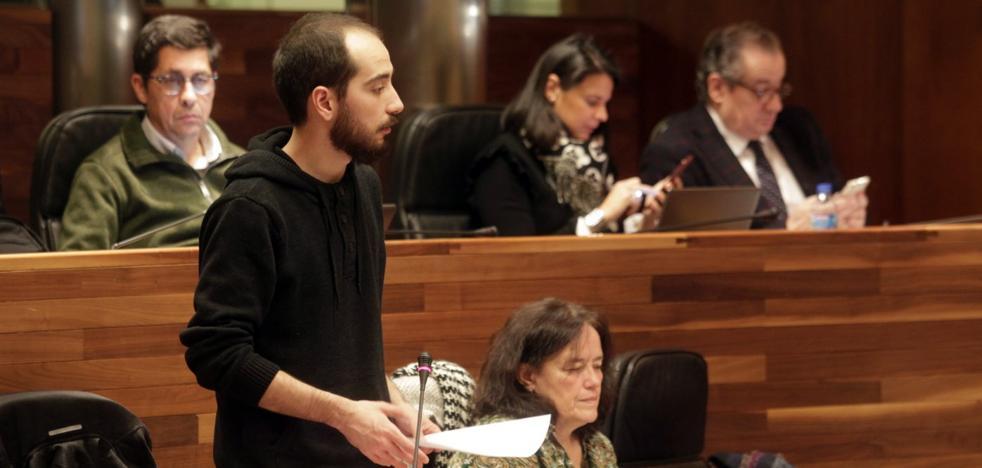 Desguaces Riestra carece de autorización ambiental integrada