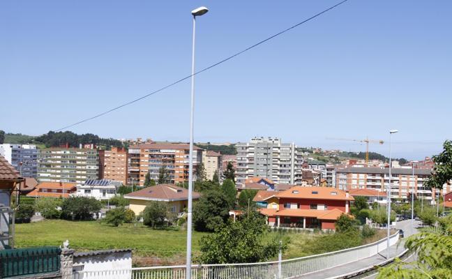 El Ayuntamiento de Castrillón recaudará este año cinco millones de euros a través del IBI