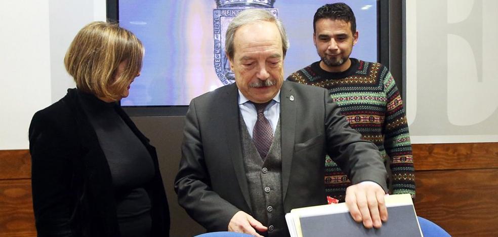 Tensión por el papel del Principado en la operación de 'los palacios' de Oviedo