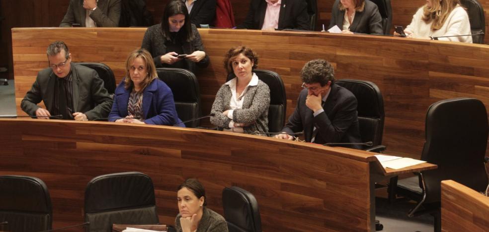 El Gobierno asturiano alerta de su «complicada» situación financiera por la «doble prórroga»