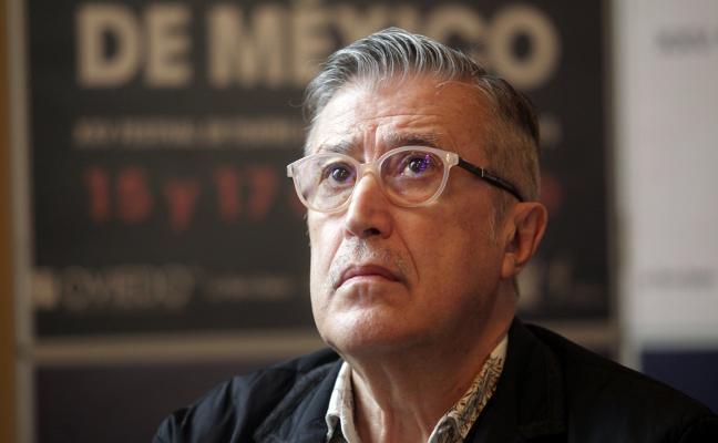 Emilio Sagi: «El régimen de Franco usó la zarzuela con fines un poco malévolos»
