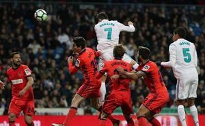 Cristiano coge impulso para el PSG