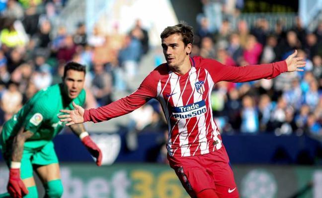 El Atlético se abona a la victoria por la mínima