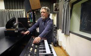 Adiós a René de Coupaud, una figura clave en la música asturiana