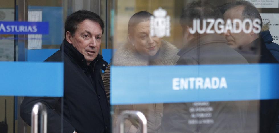 Rodolfo Cachero: «La cárcel era como un hotel»