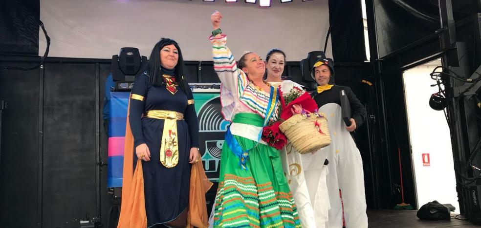 El carnaval de Luarca, «más que un disfraz»