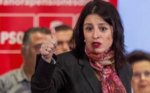 Adriana Lastra: «Ya va siendo hora de que la banca eche una mano para salvar las pensiones de este país»