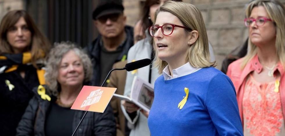 Artadi rechaza que Puigdemont pueda ser nombrado como «presidente simbólico»