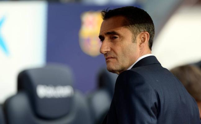 Valverde: «Nos ha faltado un poco de chispa para poder hacer algo más»