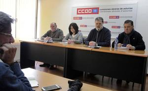 Los sindicatos anuncian movilizaciones contra la «continua agresión a las pensiones»