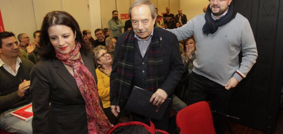 Adriana Lastra acusa a las «dos derechas» de «poner en riesgo» el Estado del Bienestar
