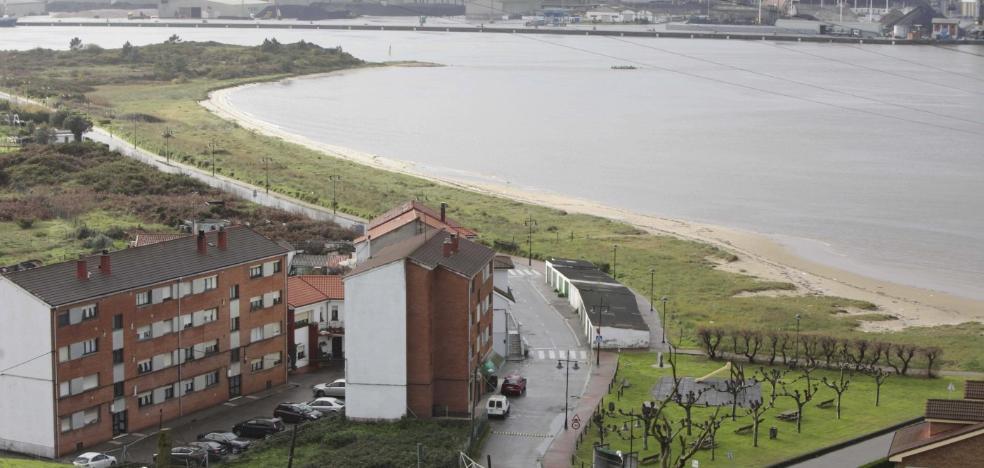 San Balandrán y Zeluán reclaman que se repare el alumbrado público