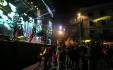 Somos, IU y Ganemos tachan de «machista» la verbena del sábado de Antroxu en Avilés