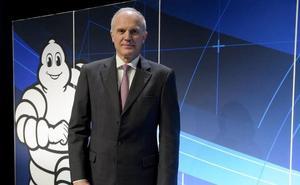 Michelin bate su récord de beneficios al ganar 1.693 millones