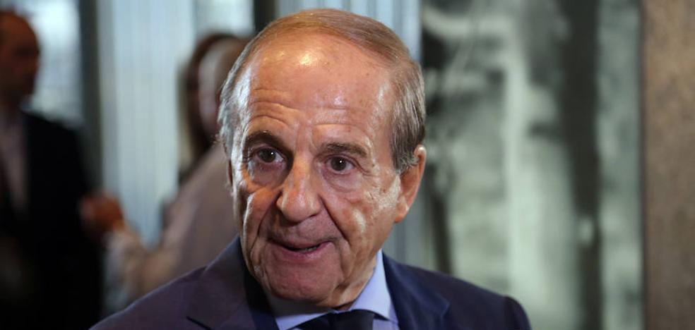 José María García testificará ante el juez por sus declaraciones sobre Villar Mir