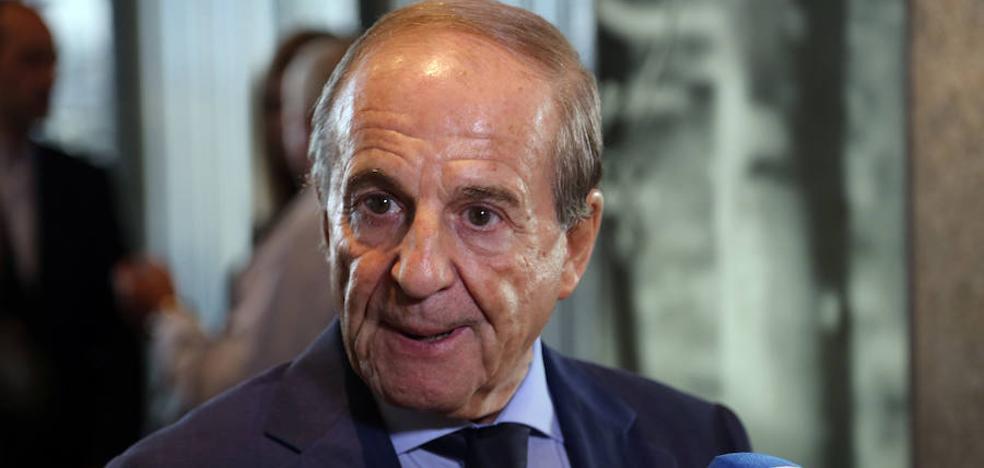 García niega al juez que se refiriera a Villar Mir en su entrevista con Évole