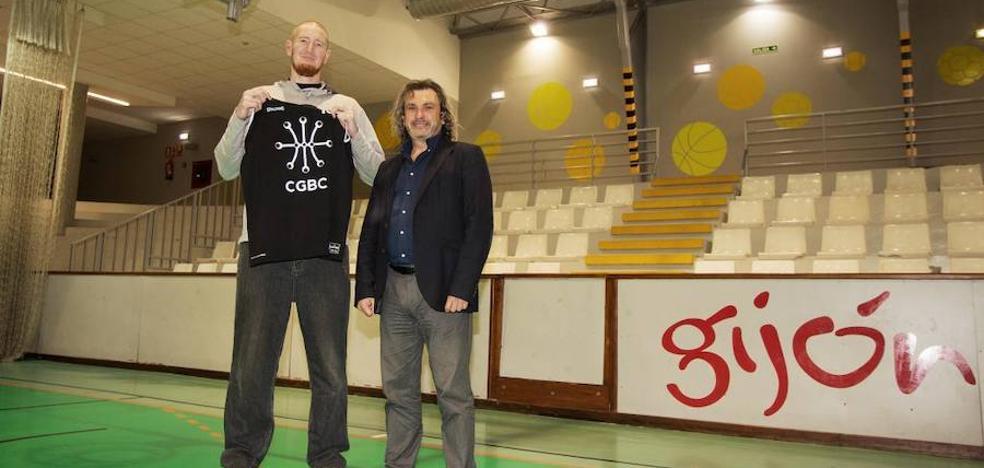 Un exNBA llega a Gijón para jugar la liga autonómica