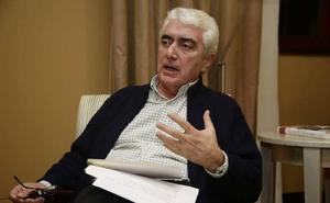 El exministro asturiano Gustavo Suárez Pertierra, nuevo presidente de UNICEF Comité Español