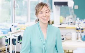 La avilesina Julia García, nueva directora científica del Instituto Germans Trias i Pujol