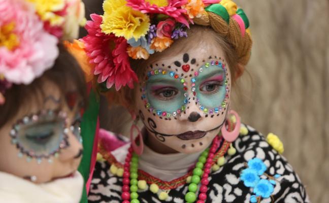 Carnaval de Avilés   Derroche de fantasía e ingenio en el antroxu