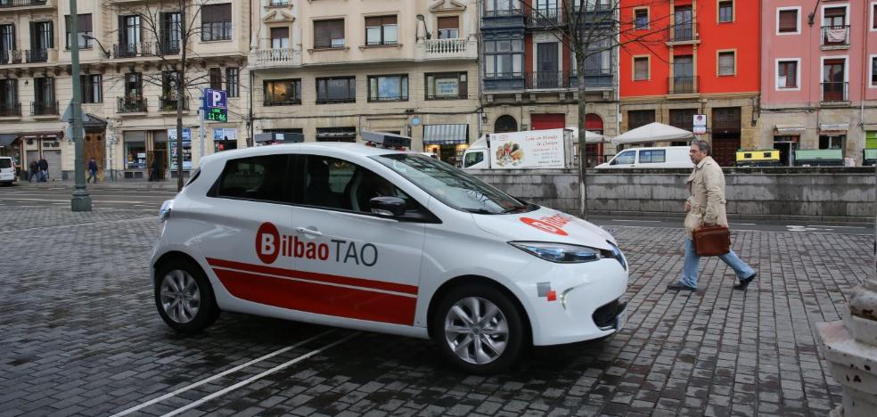 El gobierno local facilitará el control de la ORA con vehículos pese al rechazo de la oposición