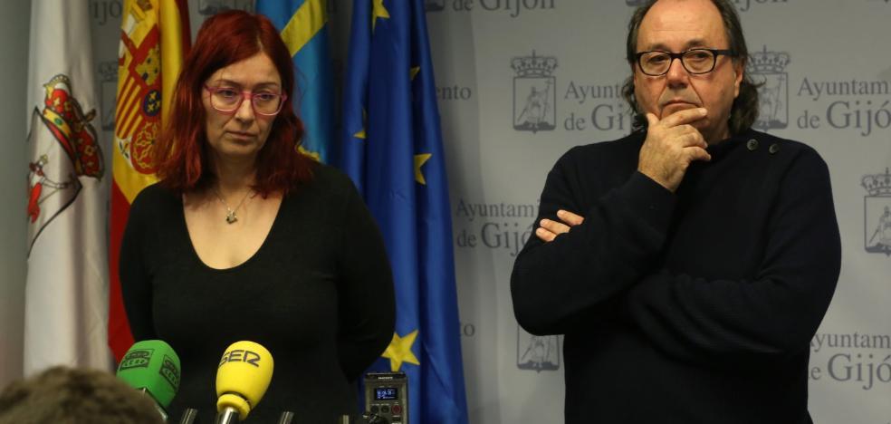 Expulsado un beneficiario por vender los productos comprados con la renta social de Gijón