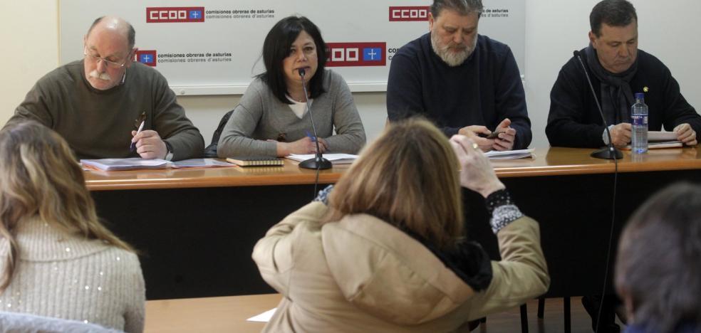 La pensión de los hombres en Asturias duplica a la de las mujeres, la mayor brecha de España