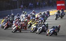 MotoGP gana un Gran Premio a la vez que recorta otros siete
