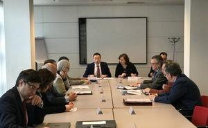 El Gobierno de Asturias constituye el Consejo de Protección Civil