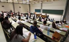 Los exámenes de la EBAU en Asturias serán los días 5, 6 y 7 de junio