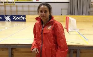 Julieta: «Sueño con ganar la triple corona en Gijón»