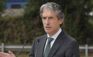 Fomento dice que aprobará el reglamento de la ley de estiba antes del verano