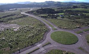 El Supremo rebaja en 37.000 euros la expropiación de una parcela de la ZALIA