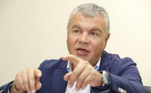 Belarmino Feito se incorpora hoy a la junta directiva de la CEOE
