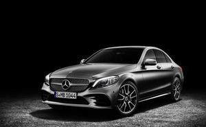 La nueva Clase C de Mercedes se presenta en el Salón de Ginebra