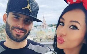 El verdadero motivo de la ruptura entre Aurah Ruiz y Jesé Rodríguez
