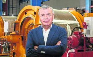 Belarmino Feito se incorpora al comité ejecutivo de CEOE