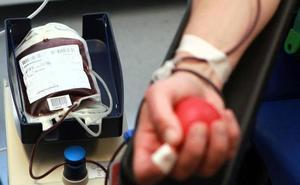 Las inmobiliarias organizan una campaña de donación de sangre