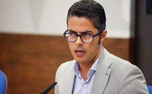 Antuña critica que la caducidad de las multas se mantendrá a lo largo de 2018