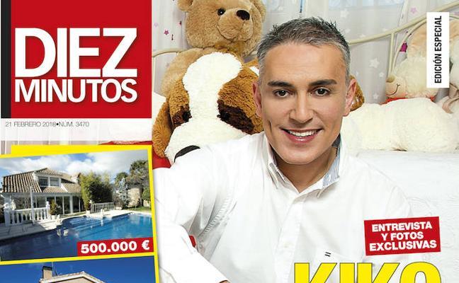 Kiko Hernández pone a la venta sus dos chalés