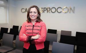 María Calvo será la primera mujer vicepresidenta en la historia de Fade